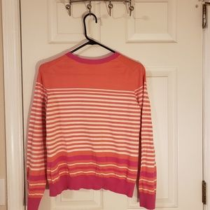 jcpenney Sweaters - Striped Cardigan